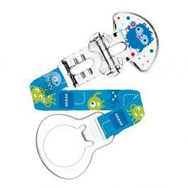 MAM Clip Monster pásek na dudlík