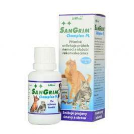 Sangrim Champion PL 20 ml pro psy + kočky