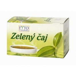 Zelený čaj 20 x 1.5 g Fytopharma