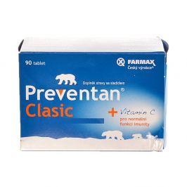 Preventan Clasic 90 tablet