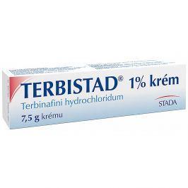 TERBISTAD 1% KRÉM 1X7.5GM Krém
