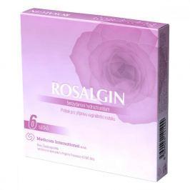 ROSALGIN 6X0.5GM Prášek pro poševní roztok