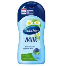 Bübchen tělové mléko 400 ml