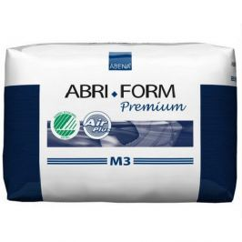 Inkontinenční kalhotky Abri-form Medium Extra Air Plus 22 ks