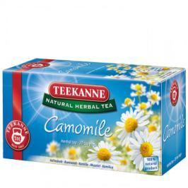 TEEKANNE heřmánkový čaj 20x1.1 g / 4210
