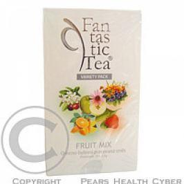 Čaj Fantastic Tea Fruit Mix n.s. 20x2.5 g