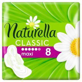 DHV Naturella Thick Maxi / 8 ks