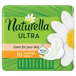 DHV Naturella Ultra Normal / 10 ks