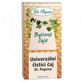 DR. POPOV Univerzální čistící čaj 50 g
