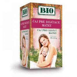 HERBEX BIO Tea Čaj pro kojící matky 20x1,5 g