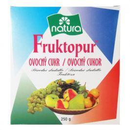 Fruktopur plv. 250 g ovocný cukr