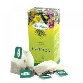 DR. POPOV Hyperton čaj 30 g