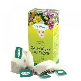 DR. POPOV Gaskoňský čaj štěstí 30 g