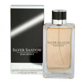 Davidoff Silver Shadow toaletní voda pánská 100 ml