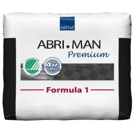 INKONT.vlož.Abri-man Formula 1 pro muže 14ks 41006