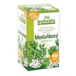 MEDIATE Čaj Bylináře Meduňkový 40 x 1.6 g