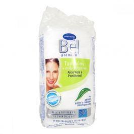 Kosmetic.tampóny odlič.45ks BEL Premium oválné