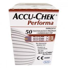 Accu Chek Performa 50ks proužků