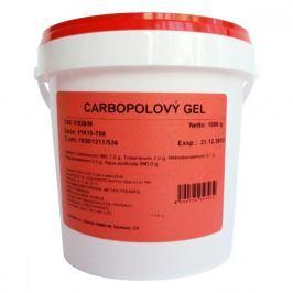 Carbopolový gel 1000g Fargon