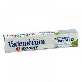 Vademecum zubní pasta Express White 10 75ml