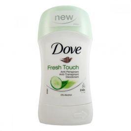 DOVE tuhý deodorant svěží dotek 40 ml