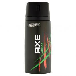 Axe deodorant Africa 150ml Deodoranty a antiperspiranty