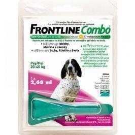 FRONTLINE Combo Spot on dog - pro velkého psa Antiparazitika pro psy