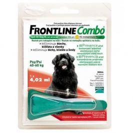 FRONTLINE COMBO SPOT-ON DOGS A.U.V. SOL 1X4,02 ML Antiparazitika pro psy