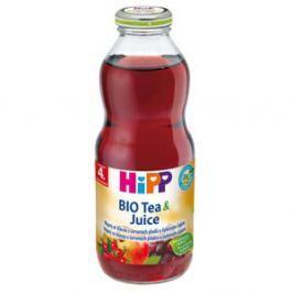 HIPP Šťáva BIO červené plody a šípkový čaj 500 ml
