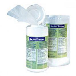 BODE Bacillol Tissues ubrousky náplň 100ks Čistící ubrousky