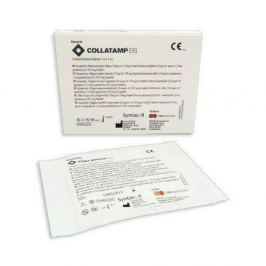 Collatamp EG 5 x 20 x 0.5 cm Hemostatická houbička