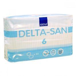 Inkont.plena Abri-san Delta No.6 30 ks Přípravky na inkontinenci
