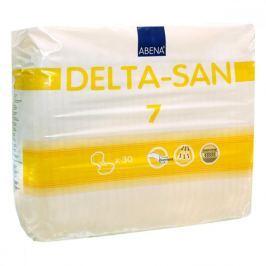 Inkont.plena Abri-san Delta No.7 30 ks