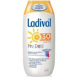 Ladival OF 30 mléko pro děti 200 ml Přípravky na opalování