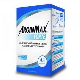 ArginMax Forte pro muže tob.45 Afrodiziaka