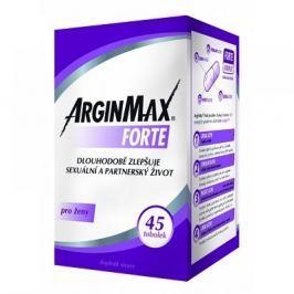 ArginMax Forte pro ženy tob.45 Afrodiziaka