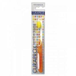 CURAPROX zubní kartáček dětský sensitive young soft Zubní kartáčky