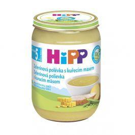 HIPP POLÉVKY BIO Zeleninová s kuřecím 190 g