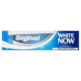 Signal White Now 75ml zubní pasta