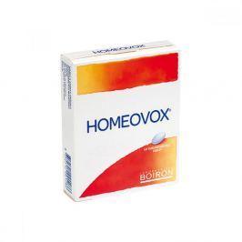 HOMEOVOX 60 Tablety rozpustné pod jazykem Léky volně prodejné