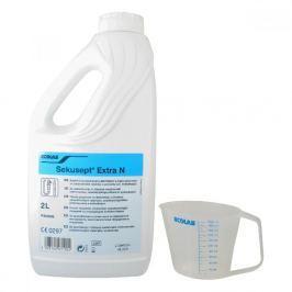 Sekusept Extra N 2l dezinfekce nástrojů Úklidové dezinfekce