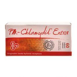 PURUS MEDA Chlamydil extra 60 tablet Vitamíny a minerály