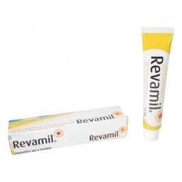 Bfactory Revamil Wound hydrofilní gel s medem 18g