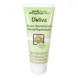 Doliva olivovo-mandlový balzám na ruce 100 ml Přípravky pro péči o ruce a nehty