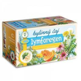 TOPVET Lymforegen čaj 20 sáčků Bylinné čaje