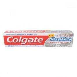 Colgate zubní pasta Max White 75ml Zubní pasty