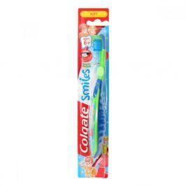 Colgate Zubní kartáček Smiles Youth 6+ Zubní kartáčky