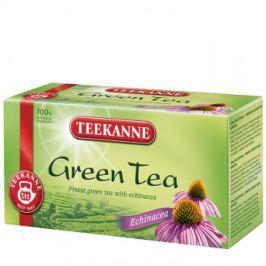 TEEKANNE Green Tea Echinacea n.s.20x1.75g