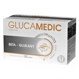 Glucamedic komplex tbl.50 Doplňky stravy