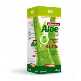 Virde Aloe Vera přírodní extrakt 500 ml